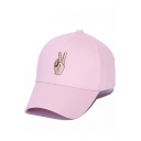 New Fashion Hand Pattern Outdoor Baseball Cap for Couple