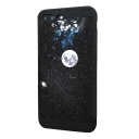 New Collection Moon Star Print iPhone Mobile Phone Case