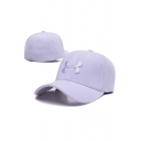 New Stylish Letter Pattern Leisure Baseball Outdoor Cap