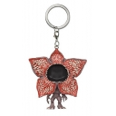 Cool Style Movie Character Flower Monster Action Figure Key Chain Toy