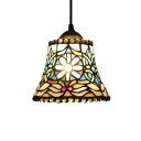 Victorian Bell Shade, 7