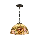 Loft Pendant Light with 12