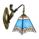 Mermaid Lamp Base Nautical 6