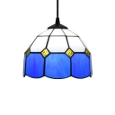 Simple Pendant Light with 8