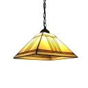 Vintage Loft Pendant Light with 12