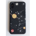 Planet Printed Mobile Phone Cases for iPhone