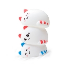 Touch Sensing/Remote Lovely Cat Girls Room Bed Nightlight Three Styles for Option