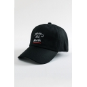 GETTING OLD Letter Embroidered Unisex Baseball Hat