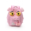 Cute Cartoon Pattern Childlike Backpack Bag