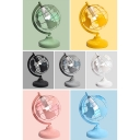 Tellurion Standing Table Light Stylish Colorful Metal Single Head Table Lamp for Library Kids Room