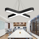 Cord Adjustable Low Glare Modern Lighting 23.62