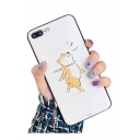 Lovely Shiba Inu Printed Mobile Phone Cases for iPhone