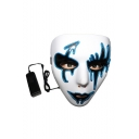 Cool Halloween LED Light Mask