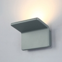 Hardwire Version Modern Led Wall Light 10W/20W 3.93