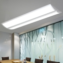 Modern Office Lighting L48