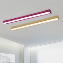Modern Commercial Office Lighting Multiple Colors 47.24