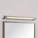 Modern Bathroom Lighting 5W/8W High Output Linear Wall Light 16.54