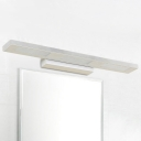 High Output Acrylic Vanity Light 13.78