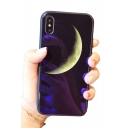 Cool Moon Print iPhone Design Mobile Phone Cases
