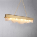 New Design Bright LED Linear Pendant Lighting 41.34
