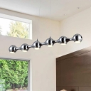 Pearla Collection LED Chandelier 22.44