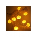 Halloween Series Pumpkin USB Collection String Lights