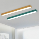 Office Garage Workbench LED Linear Fixture 47.24