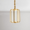 Modern Multi Light Chandelier 10.5