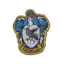 Hot Fashion Harry Potter Four-University Embroidered Velcro Tape Badge