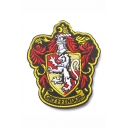 Unique Harry Potter Series Seam Ironing Embroidered Arm-Badge