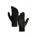 Winter's New Arrival Warm Up Touch Screen Antiskid Knit Gloves for Couple