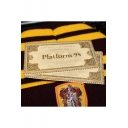 Unique Harry Potter Hogwarts Acceptance Express Ticket 15*5*5CM