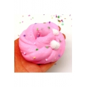 New Arrival Reduce Presure Fairy Floss Cloud Slime Soft Clay Toy