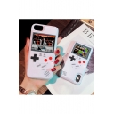 Tik Tok Game Boy Colorful Phone Case V2 Retro Game Machine Hard Cover Phone Case for iPhone6/7/8Plus