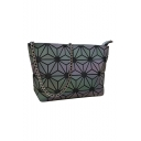Chic Fashion Geometric Chain Shoulder Bag