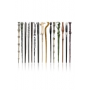The Noble Collection Harry Potter Series Magic Wand