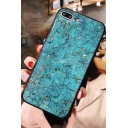 New Fashion Unique Marble Soft Mobile Phone Case for iPhone