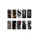 New Fashion Comic Character Printed Soft Phone Case for iPhone
