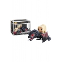 Cool Game Of Thrones Figure Dragon Shaped Toy for Gift