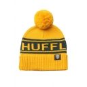 Stylish Harry Potter Letter Printed Pom Pointed Unisex Beanie Hat