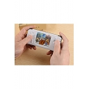 White Cool Retro Game Classic Handheld Charging Game Console with 3.0 HD Screen
