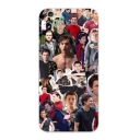 Tom Holland Cool 3D Figure Printed Trendy Soft & Hard iPhone Case