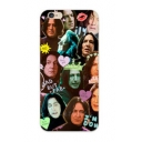 Harry Potter Funny 3D Character Pattern Trendy Soft & Hard iPhone Case