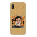 Tom Holland Popular Letter DON'T KILL MY VIBE Fashion Soft & Hard iPhone Case
