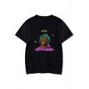 American Rapper Short Sleeve Loose Fit Unisex T-Shirt