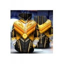 Power Rangers New Stylish Comic Cosplay Costume Pullover Casual Hoodie