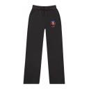 American Rapper Loose Fit Cotton Unisex Sport Pants