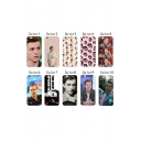 Tom Holland Fashion Cool 3D Character Pattern Soft & Hard iPhone Case