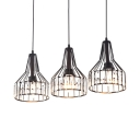 Crystal Pendant Lights Kitchen with 47