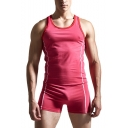 Men's Cotton Sexy Teddies Bodysuits Lingerie Jumpsuit Singlet Underwear Hot Club Wear Homewear Gay Superbody Jockstrap
